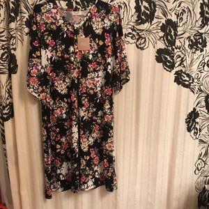 Dresses & Skirts - NWT Abigail Dwell And Slumber Classic